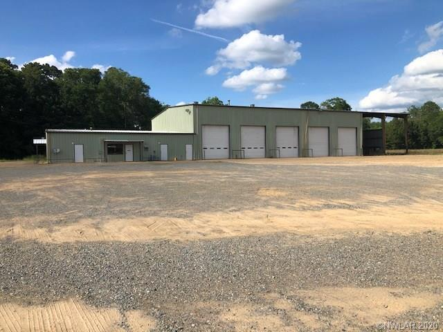 9788 Hwy. 79 Highway Property Photo - Haynesville, LA real estate listing