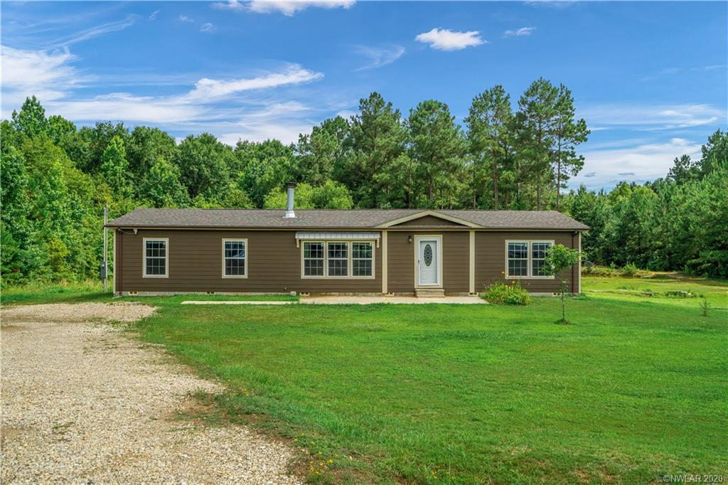 626 English Road Property Photo - Gloster, LA real estate listing