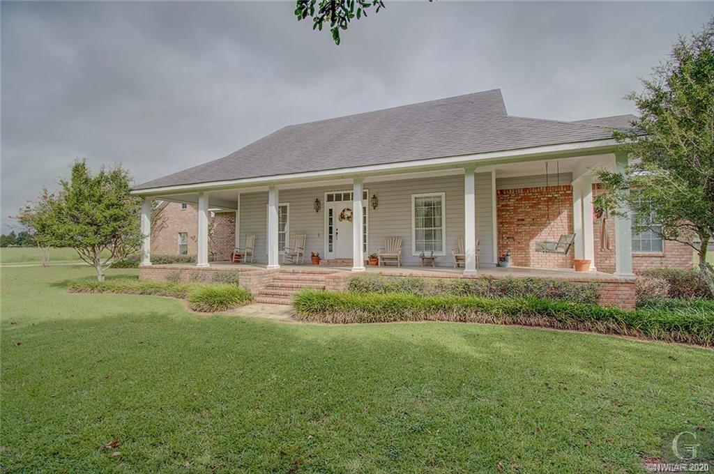 5050 Swan Lake Road Property Photo