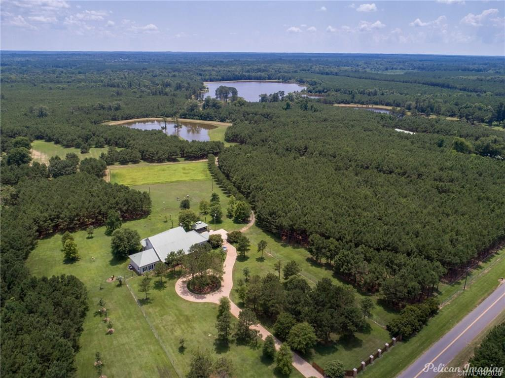 1175 Sloan Road Property Photo - Mansfield, LA real estate listing