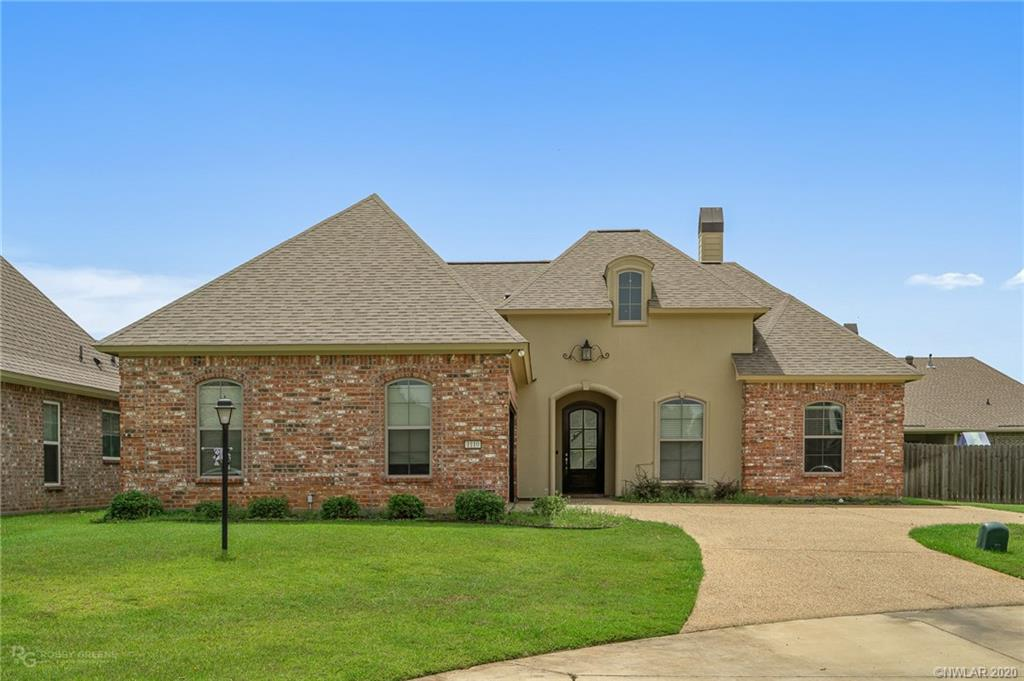 1110 Cypress Creek Property Photo - Shreveport, LA real estate listing