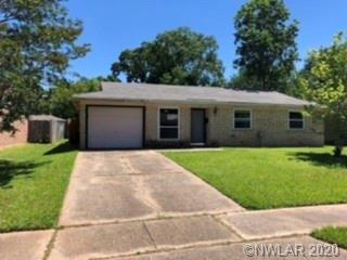 3507 Nikki Lynn Drive Property Photo - Bossier City, LA real estate listing
