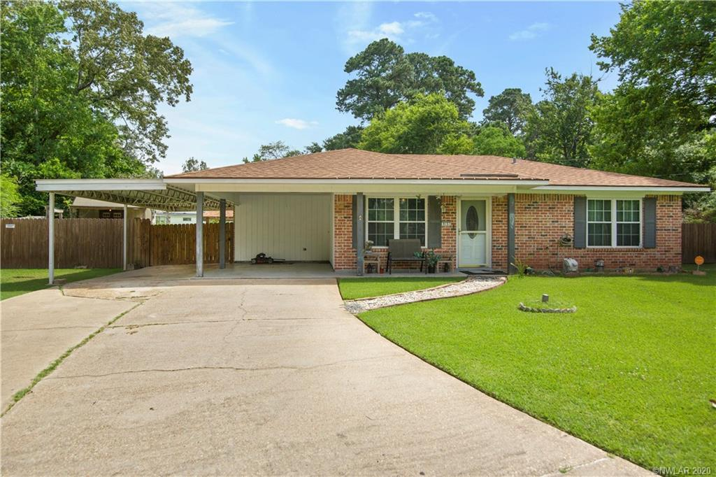 915 Woodshire Court Property Photo - Shreveport, LA real estate listing