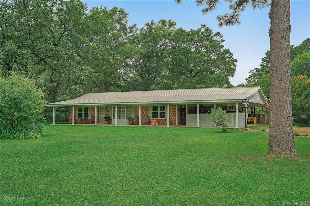 12705 Highway 1 Property Photo - Oil City, LA real estate listing