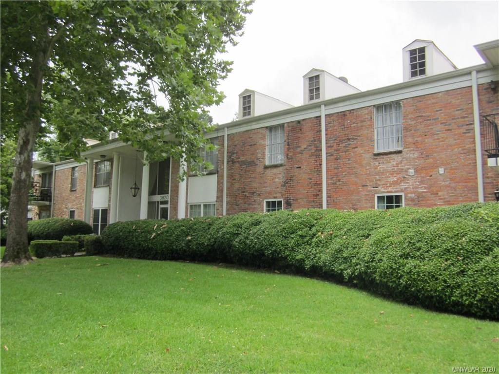 3820 Fairfield Avenue #118 Property Photo - Shreveport, LA real estate listing