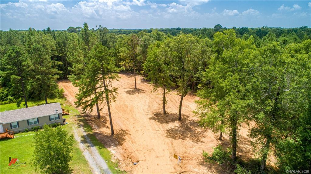 0 Shanee Drive #61 Property Photo - Gloster, LA real estate listing