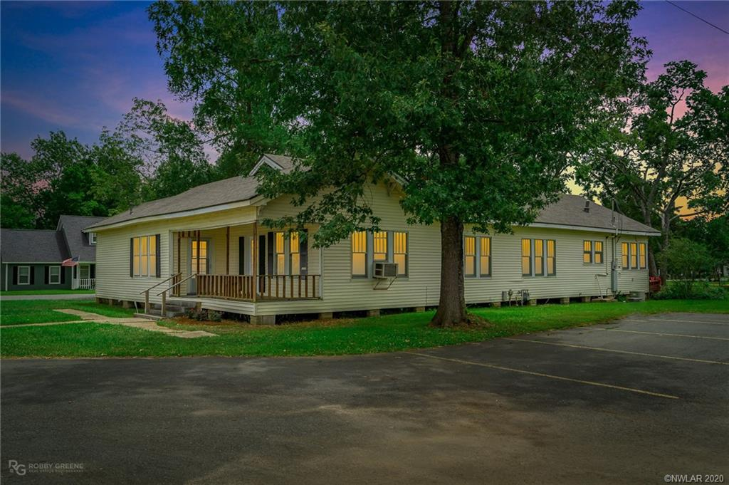 307 5th Street Property Photo - Benton, LA real estate listing