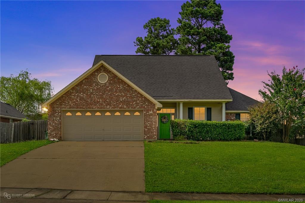 5710 Ferrell Drive Property Photo - Shreveport, LA real estate listing