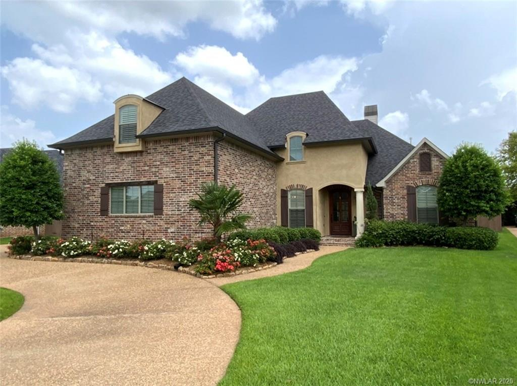 826 Chartres Drive Property Photo - Shreveport, LA real estate listing