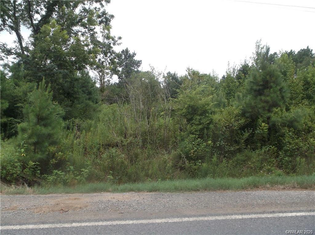 0 Highway 3 Property Photo - Plain Dealing, LA real estate listing