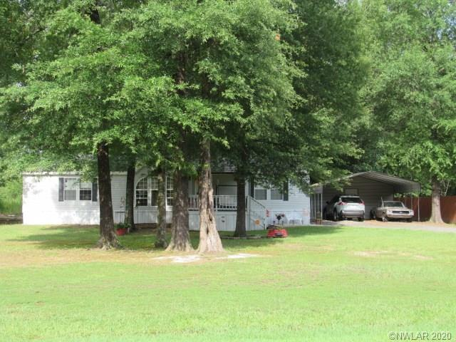 11027 Big Oak Trail Property Photo