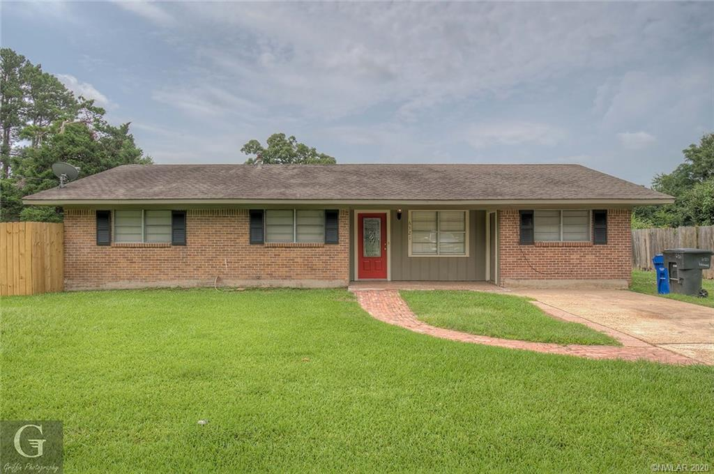 6321 Westwood Road Property Photo - Shreveport, LA real estate listing