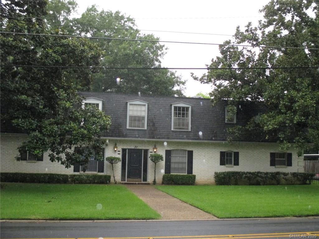 3730 Fairfield ##153 Property Photo