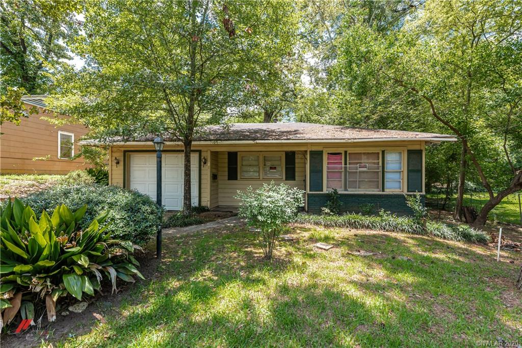 1701 Fulton Street Property Photo - Shreveport, LA real estate listing
