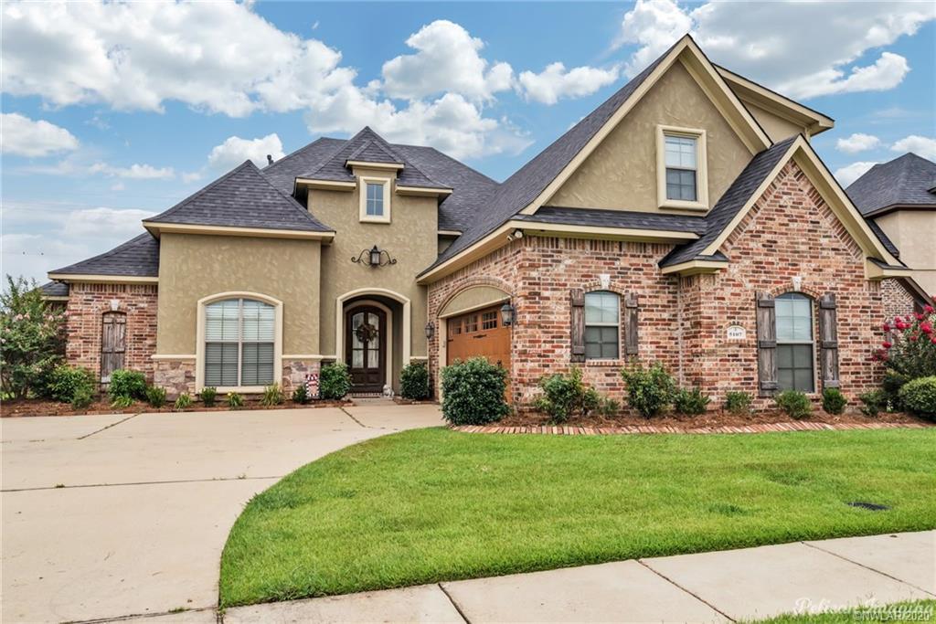 5107 Tensas Drive Property Photo