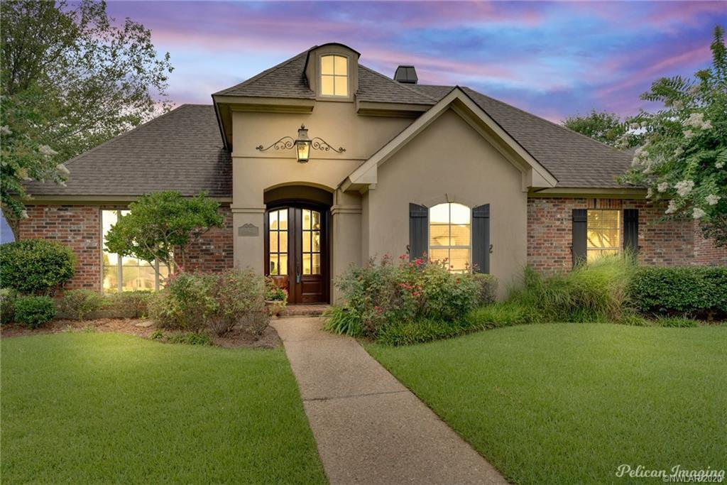 9003 Belmore Court Property Photo - Shreveport, LA real estate listing