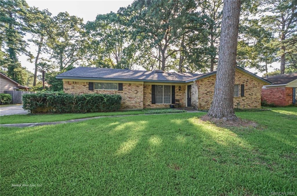 9419 Evergreen Drive Property Photo - Shreveport, LA real estate listing