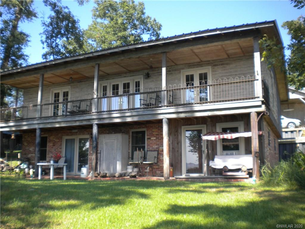200 Rogers Road Property Photo - Converse, LA real estate listing