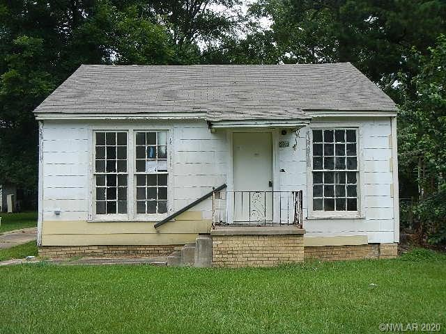 5203 Bienville Avenue Property Photo - Shreveport, LA real estate listing
