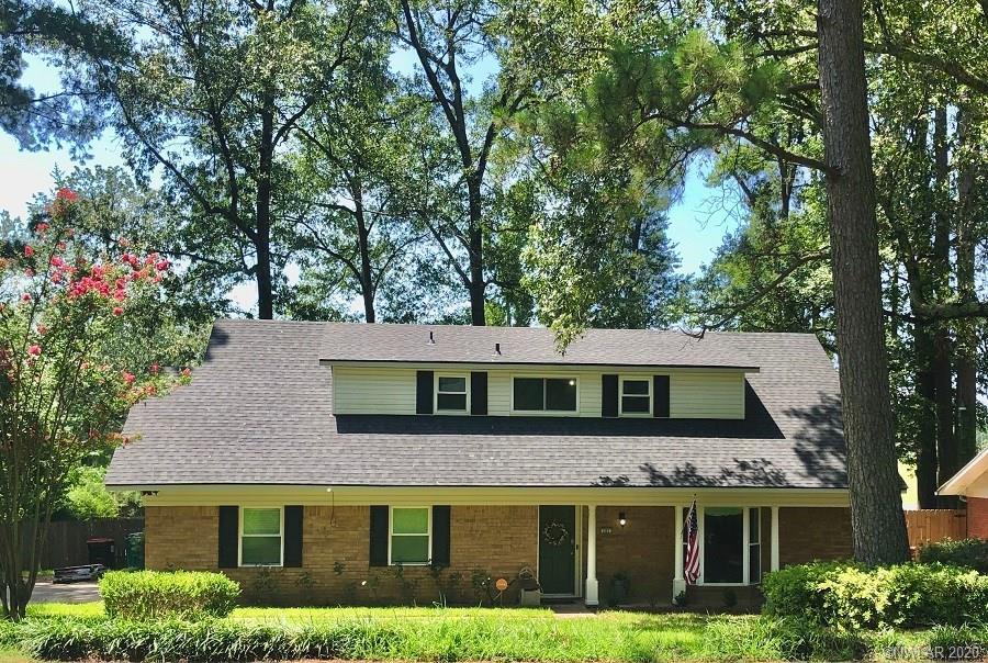 202 Whispering Pine Drive Property Photo