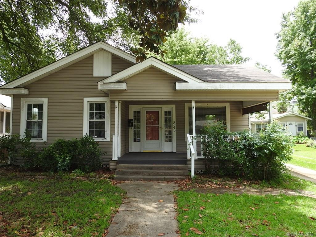 823 Fairview Street Property Photo