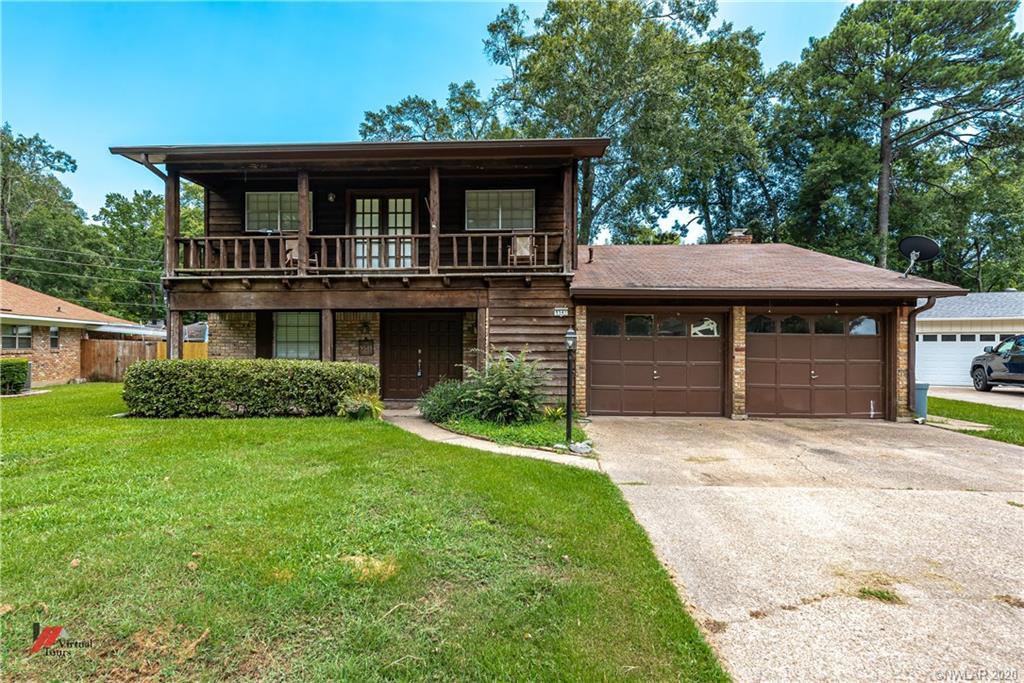 9541 Pitch Pine Drive Property Photo - Shreveport, LA real estate listing