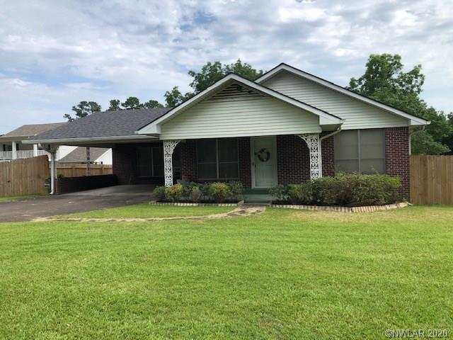 3618 Dutchtown Road Property Photo - Homer, LA real estate listing