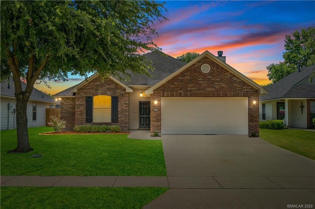 3407 Grand Bayou Drive Property Photo - Bossier City, LA real estate listing