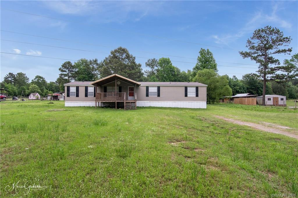 4175 Highway 169 Property Photo - Mooringsport, LA real estate listing