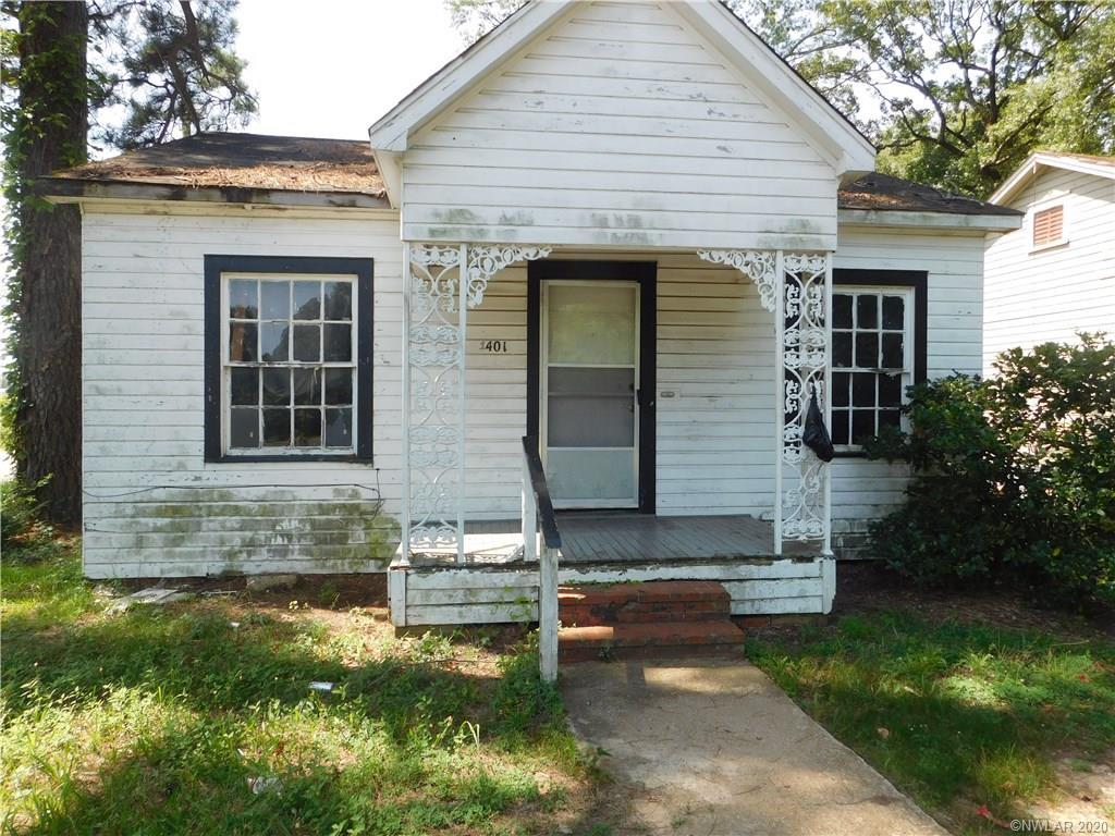 1401 Oakdale Street Property Photo - Shreveport, LA real estate listing