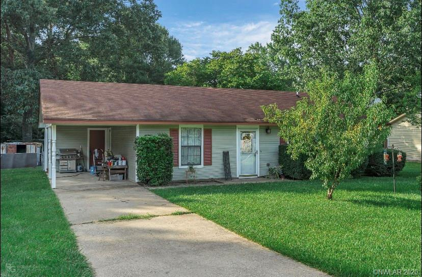268 Lydia Avenue Property Photo - Shreveport, LA real estate listing
