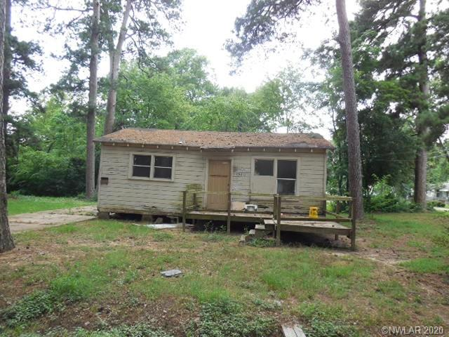 1703 Malcolm Street Property Photo - Shreveport, LA real estate listing
