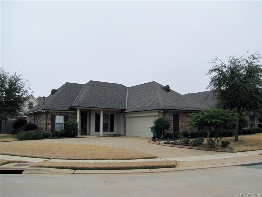 126 Devereaux Drive Property Photo - Bossier City, LA real estate listing