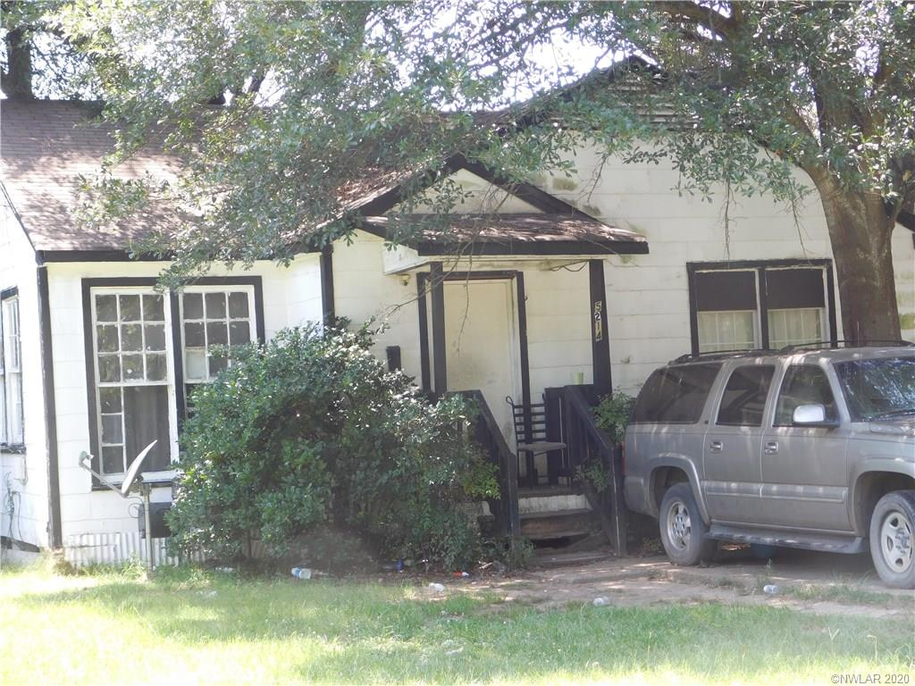 5214 Kent Property Photo - Shreveport, LA real estate listing