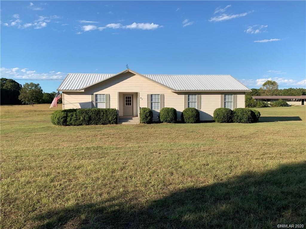 37 Evangeline Drive Property Photo - Elm Grove, LA real estate listing