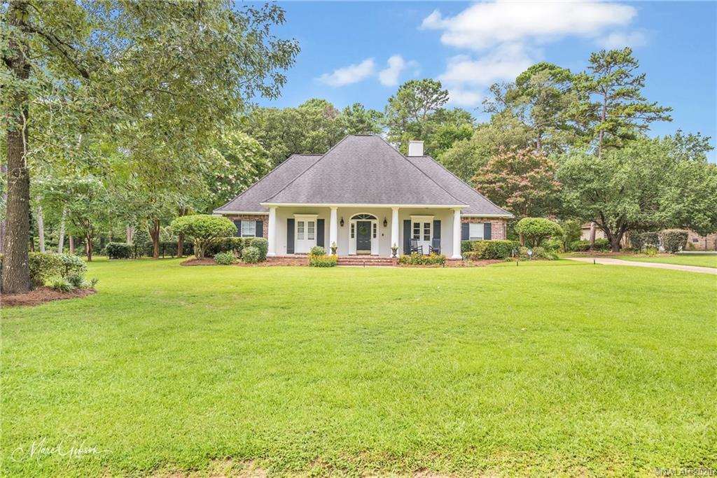 6463 Indian Hills Boulevard Property Photo