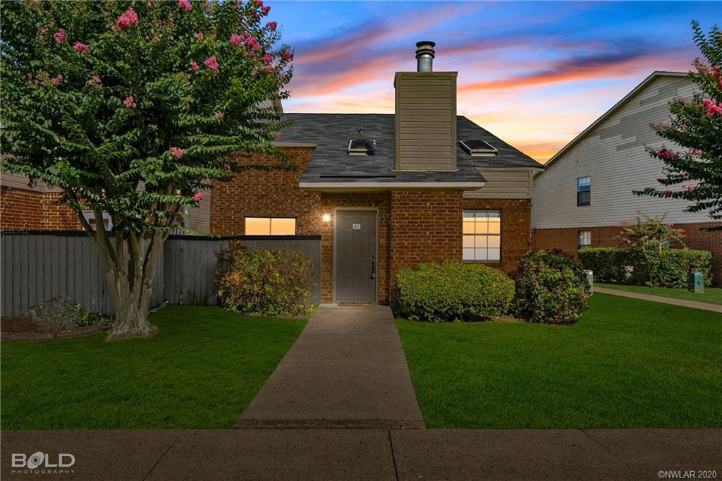 3636 Greenacres Drive #87 Property Photo - Bossier City, LA real estate listing