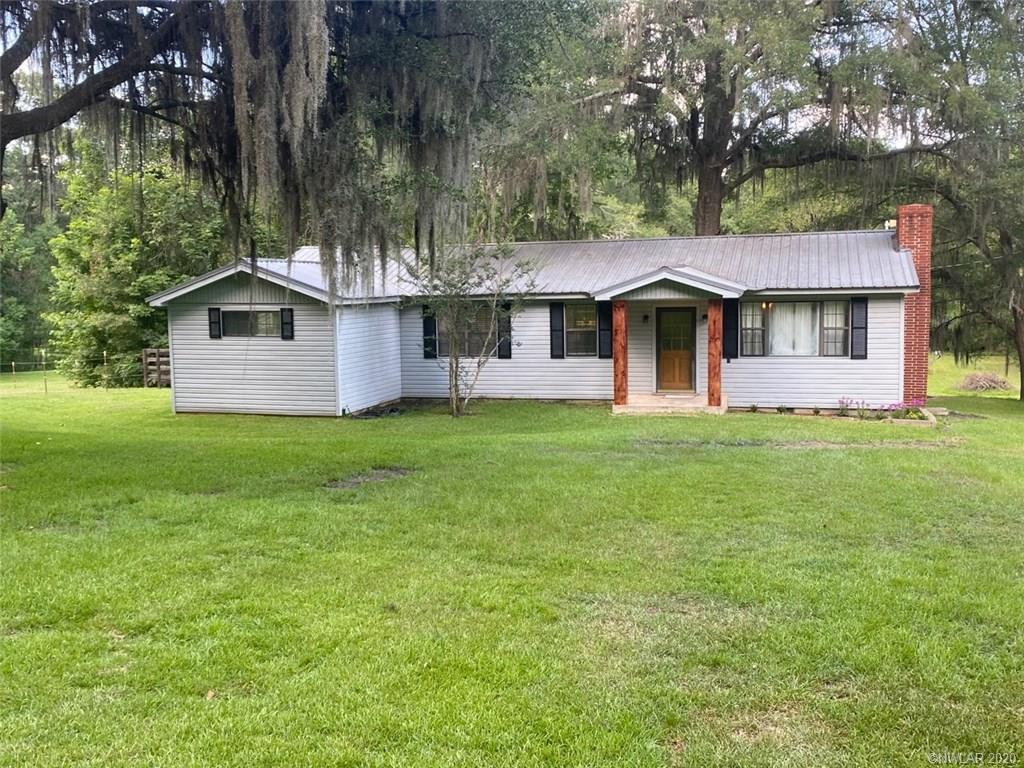 219 Dogwood Drive Property Photo - Elm Grove, LA real estate listing