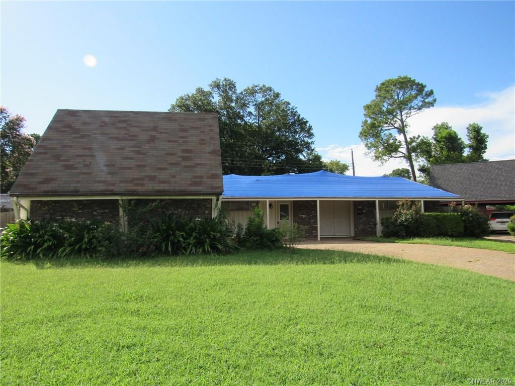 302 Tallow Lane Property Photo - Shreveport, LA real estate listing