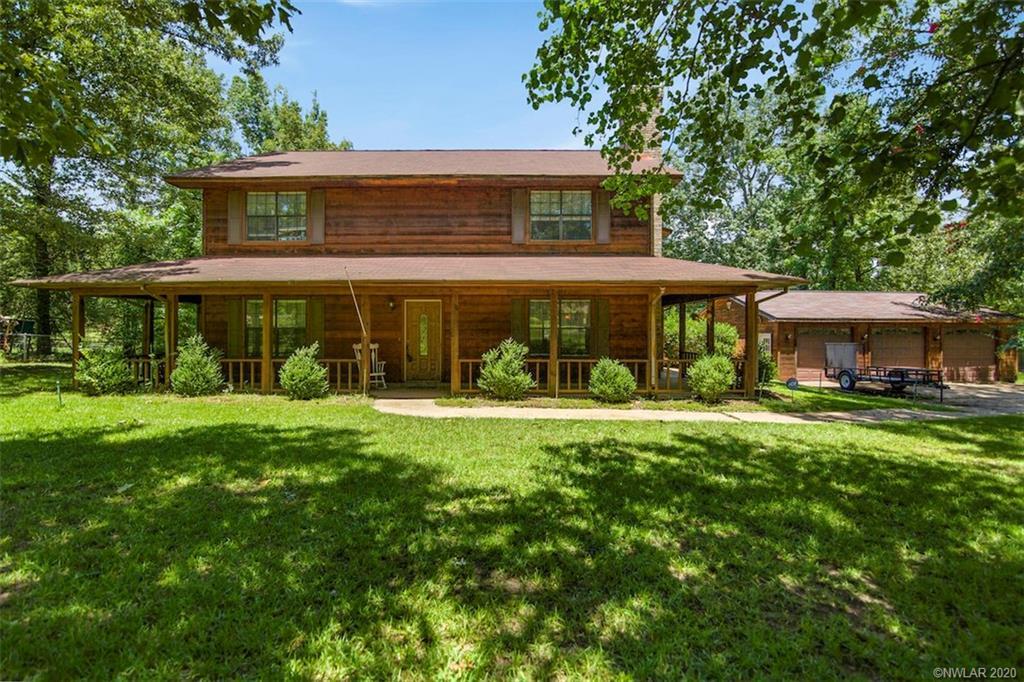 6404 Pawnee Trail Property Photo - Shreveport, LA real estate listing