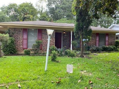 4394 Thurgood Court Property Photo - Shreveport, LA real estate listing