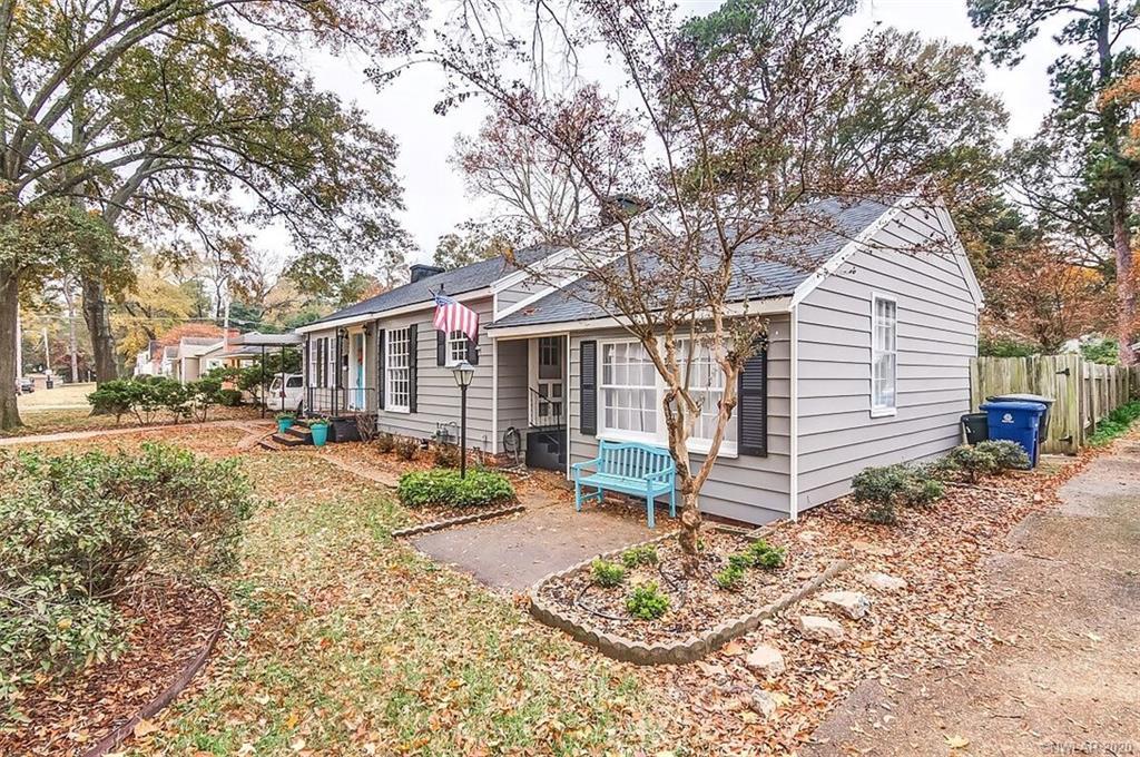 3852 Maryland Avenue Property Photo