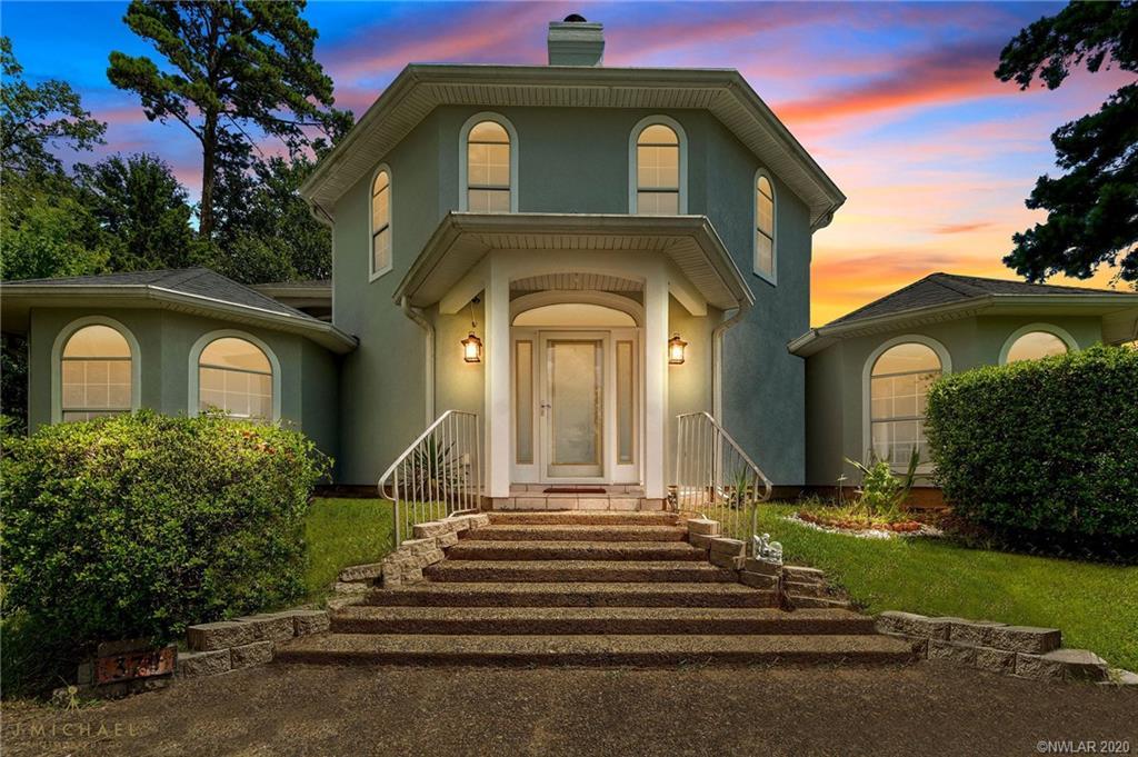 3701 Crestview Drive Property Photo - Shreveport, LA real estate listing