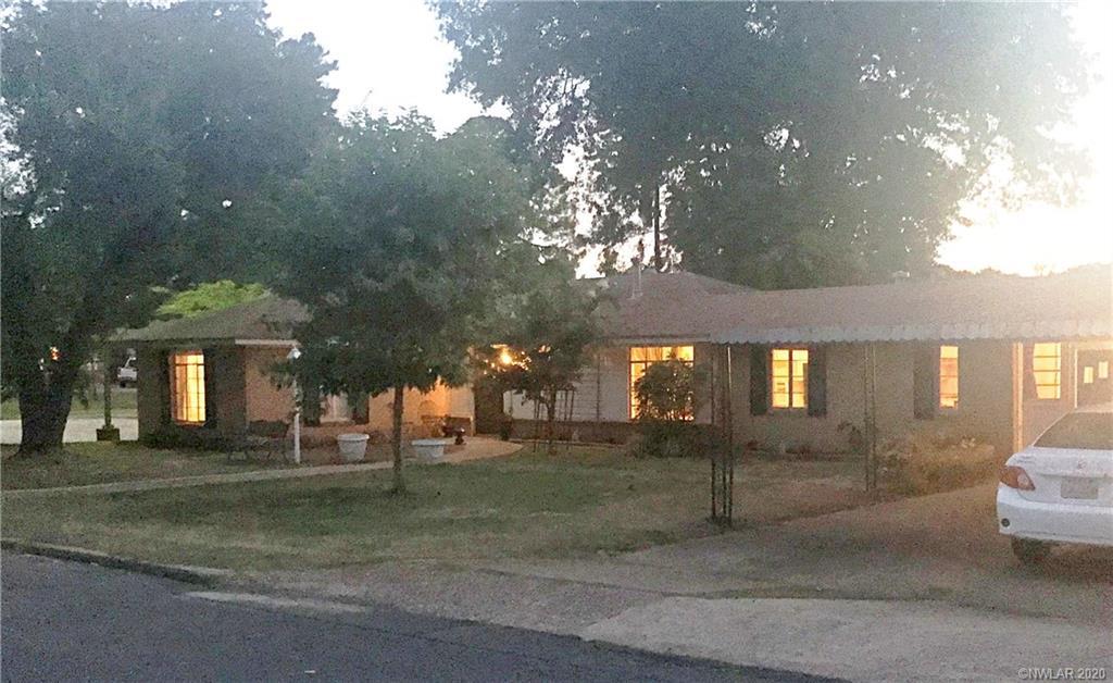 408 Lakeshore Drive Property Photo
