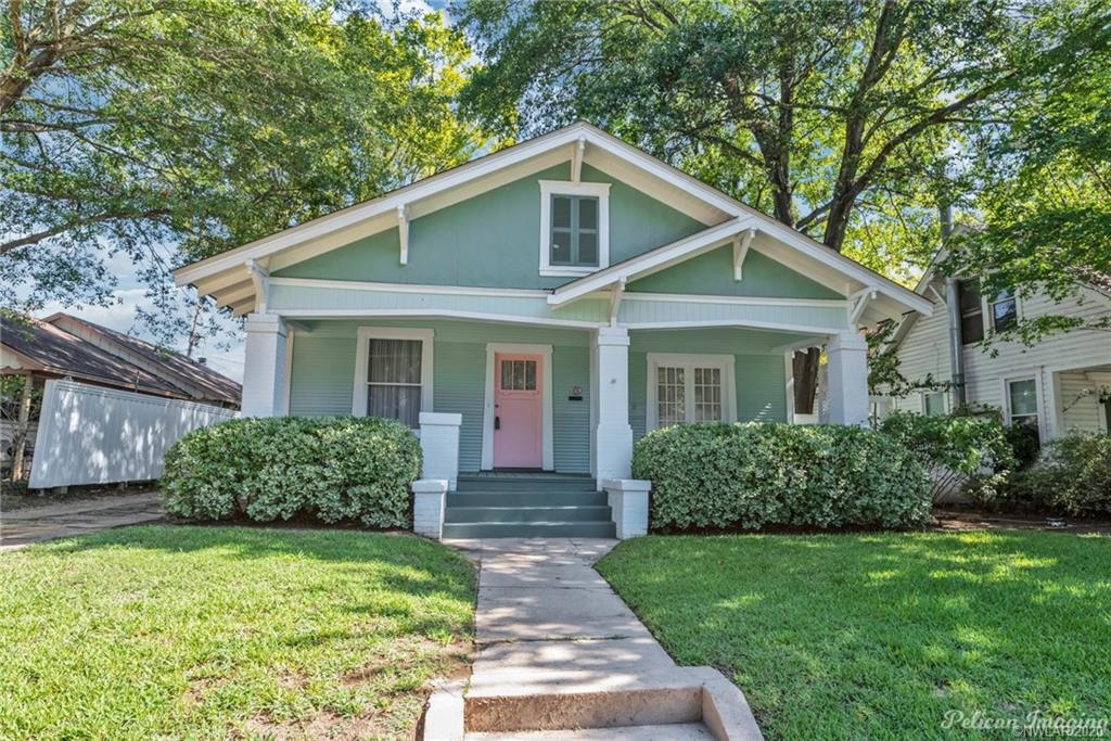 452 Atkins Avenue Property Photo