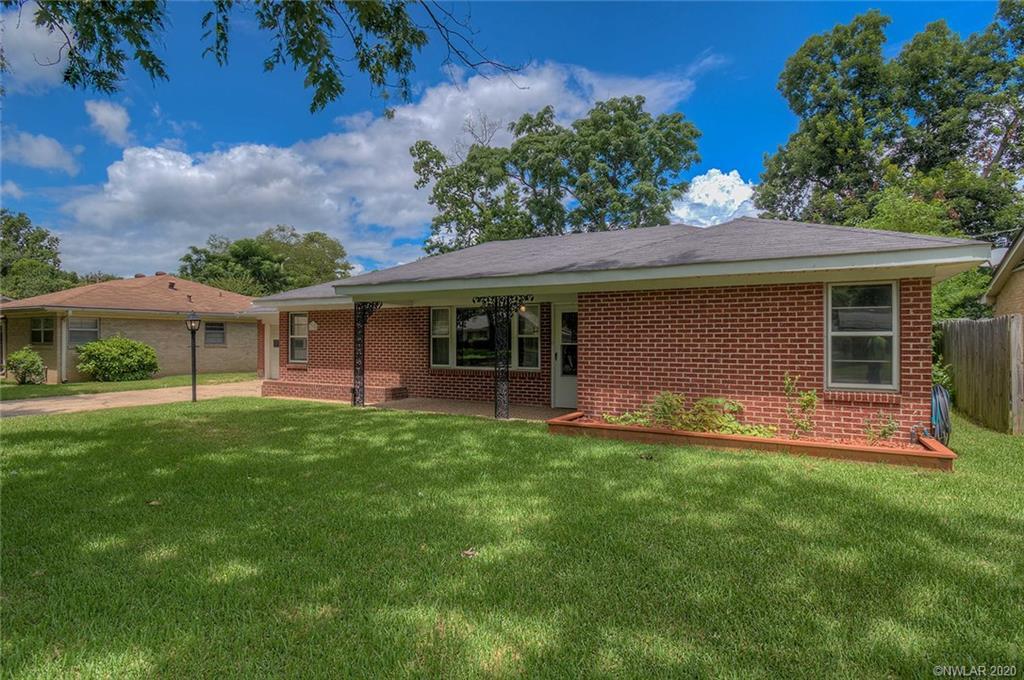 170 Richard Avenue Property Photo - Shreveport, LA real estate listing