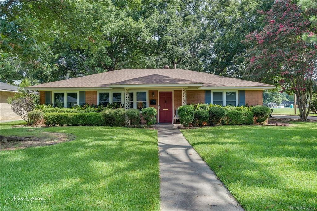 456 Pennsylvania Property Photo - Shreveport, LA real estate listing