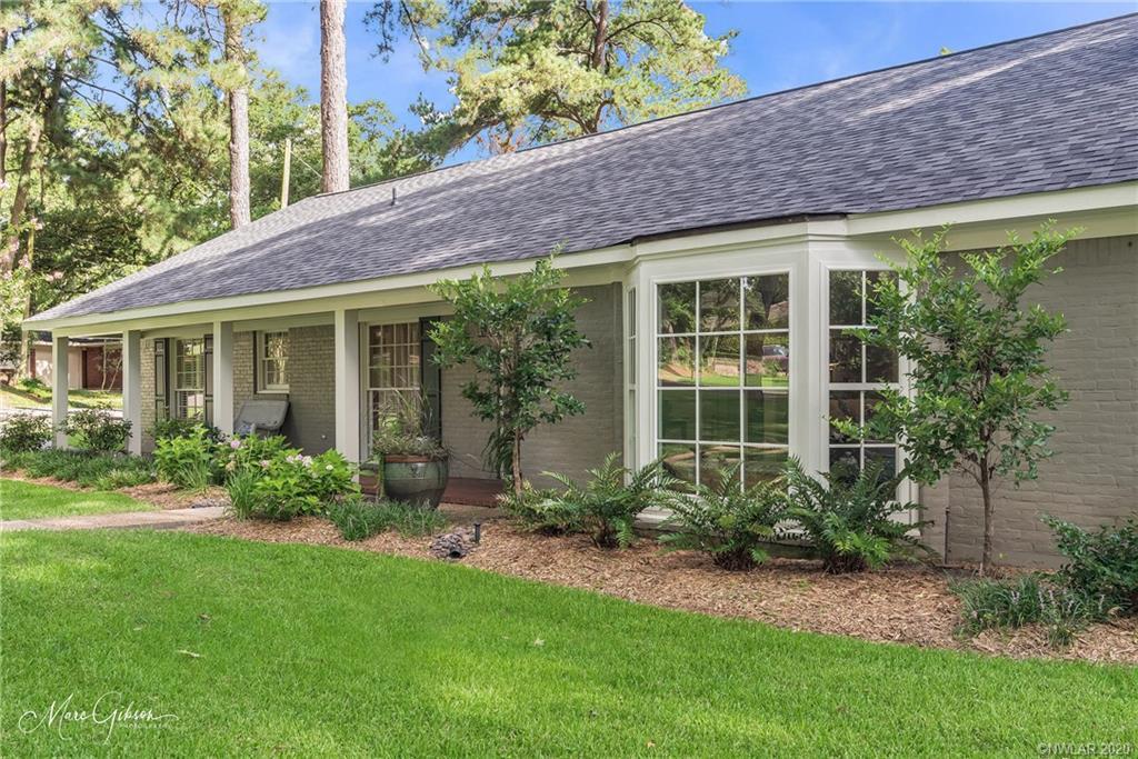 640 Oak Hill Drive Property Photo - Shreveport, LA real estate listing