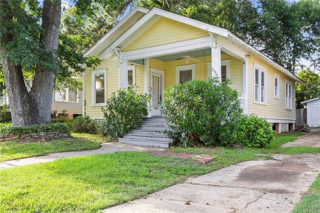 840 Fairview Street Property Photo