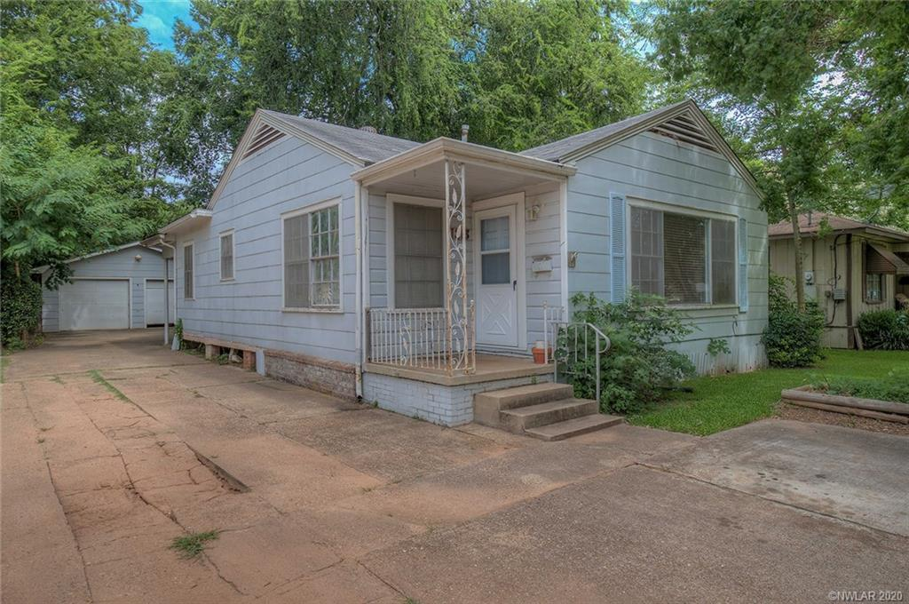1213 Dudley Lane Property Photo - Bossier City, LA real estate listing